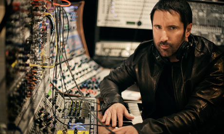 Nine Inch Nails back in 2013