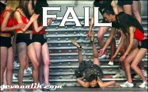 TNL Fail compilation