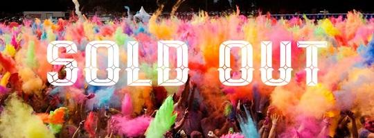 Colour Festival South Africa