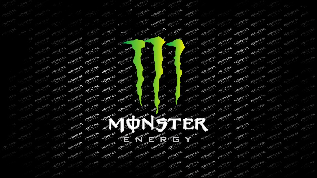 MonsterEnery Wallpaper