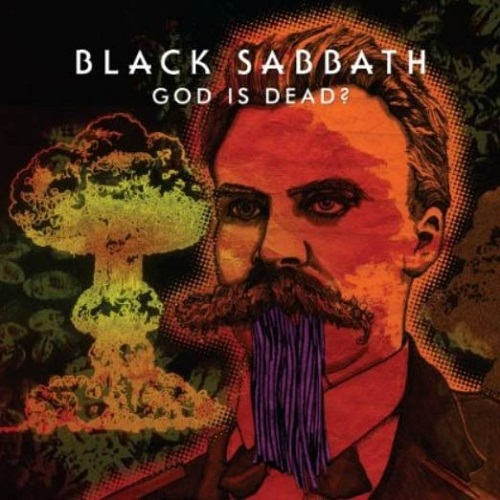New Black Sabbath single