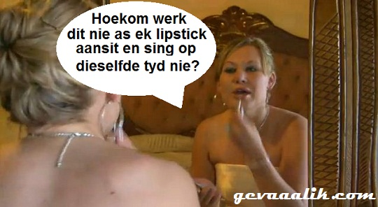 Boe Ba Bokkie - Natasha