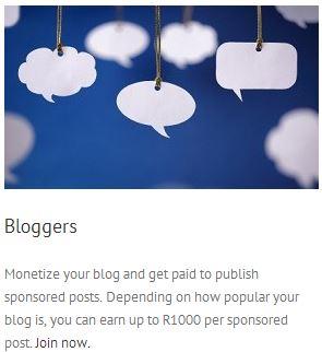 myScoop Bloggers