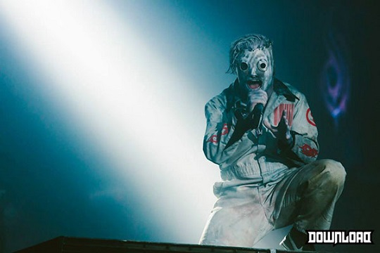 Slipknot Download 2013