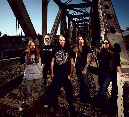 Lamb of God South Africa