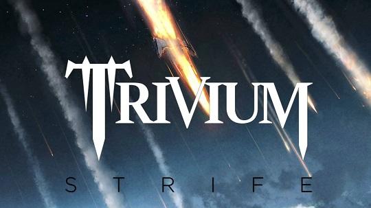 Trivium - Strife