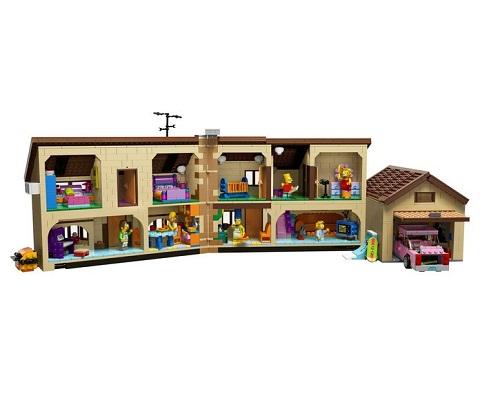 Simpson's Lego02