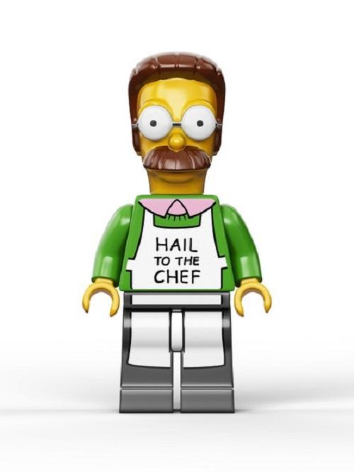 Simpson's Lego03