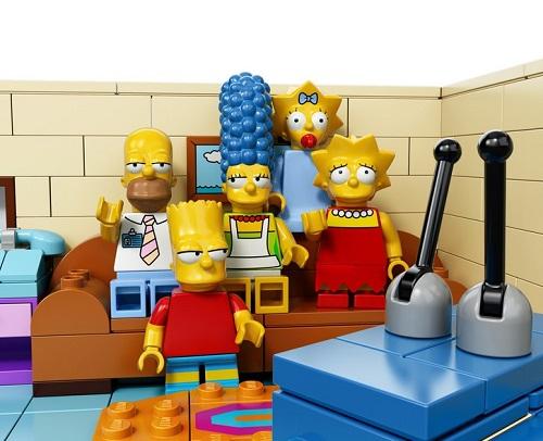 Simpson's Lego05