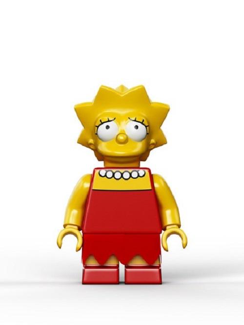 Simpson's Lego08