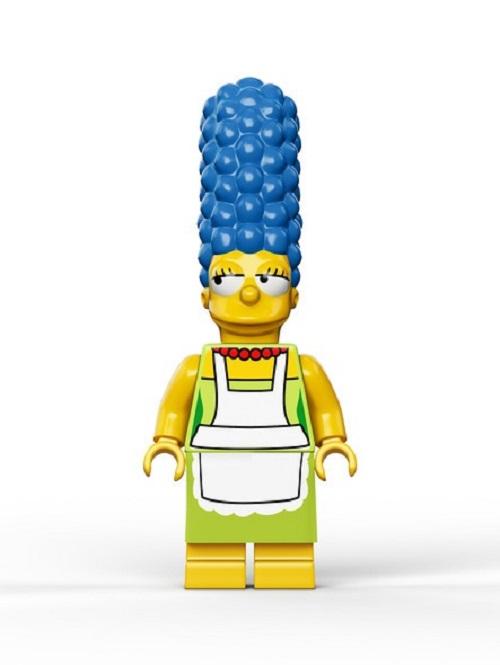 Simpson's Lego10