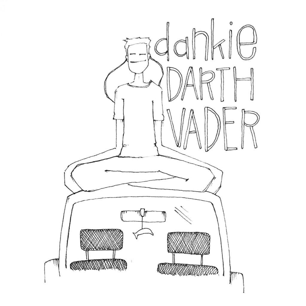 Dankie Darth Vader