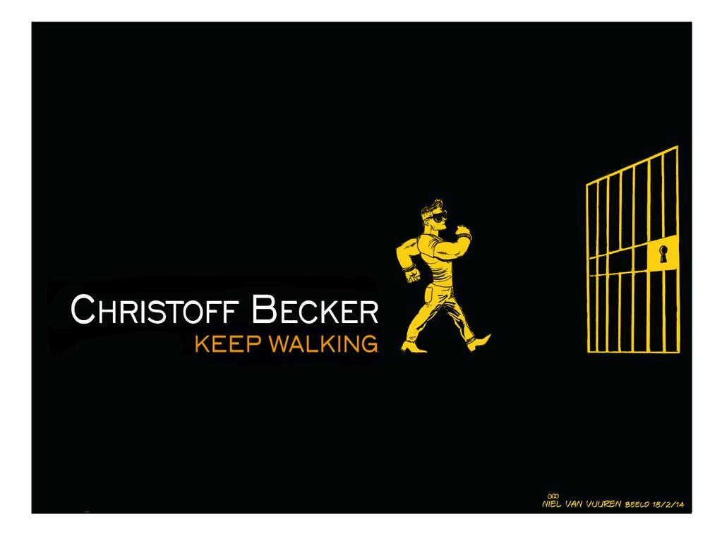 Christoff Becker Waterkloof 4