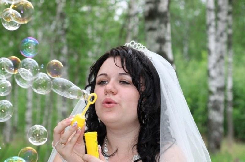 Crazy Russsian Wedding Pics (12)