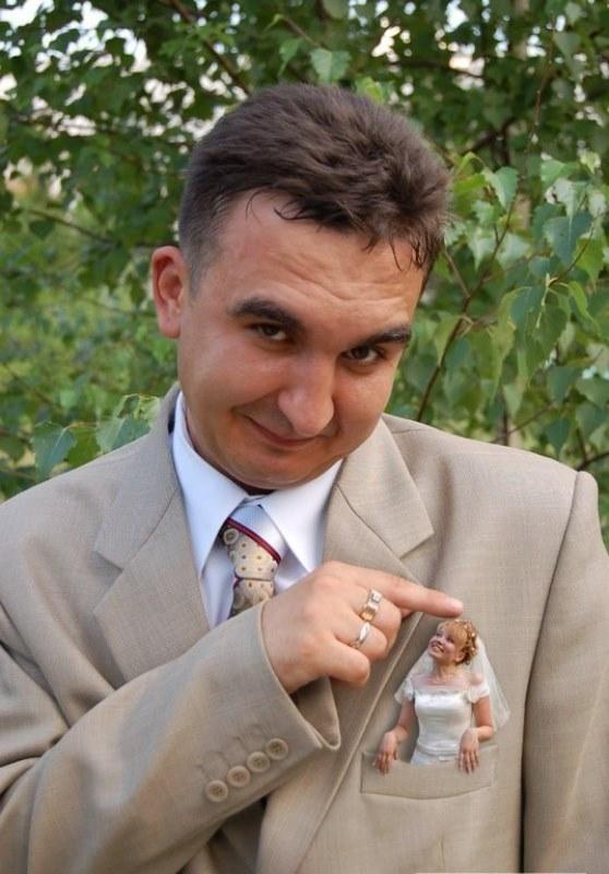 Crazy Russsian Wedding Pics (13)