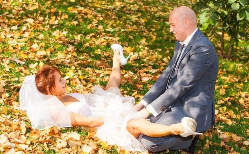 Crazy Russsian Wedding Pics (17)