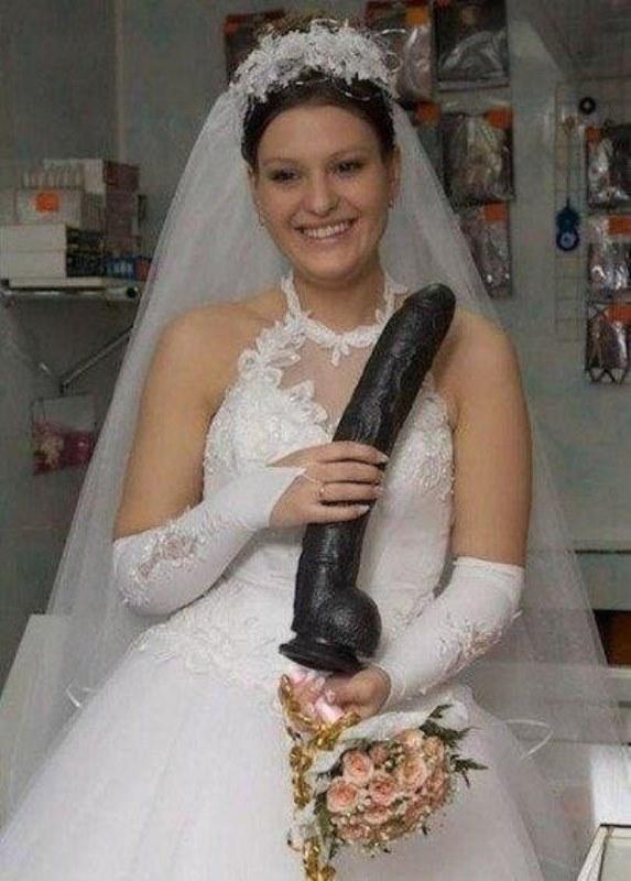Crazy Russsian Wedding Pics (3)