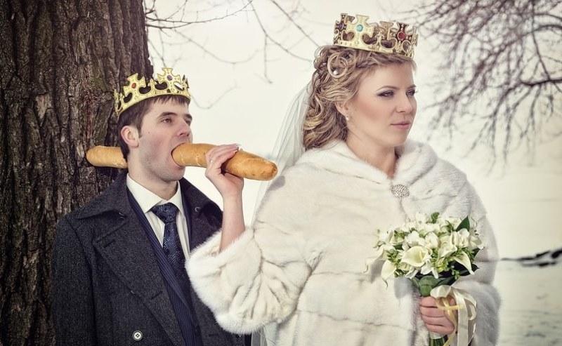 Crazy Russsian Wedding Pics (4)