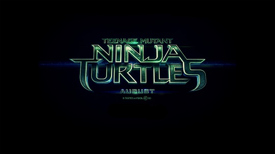 2014 Teenage Mutant Ninja Turtles Movie