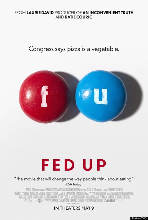 Fed Up Documentary