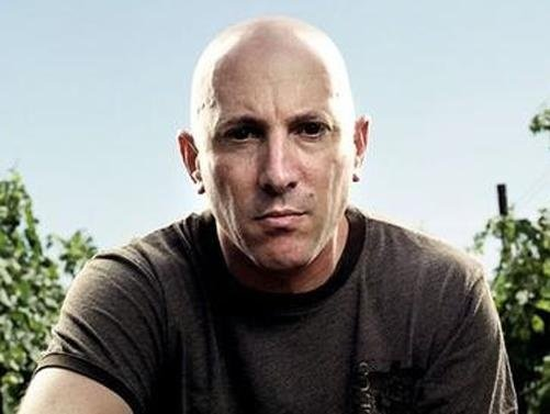 Maynard James Keenan Puscifer