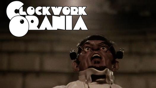 Clockwork Orania Steve Hofmeyr
