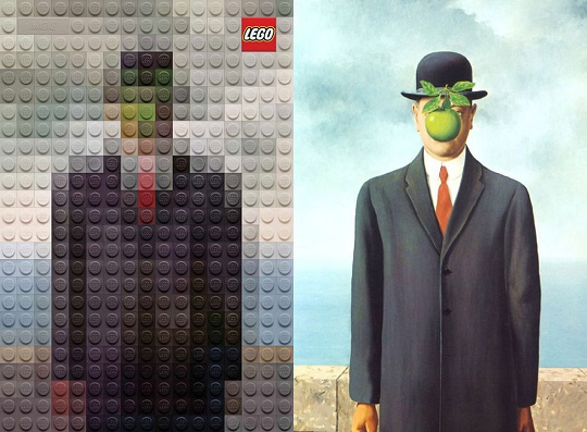 Lego paintings (2)