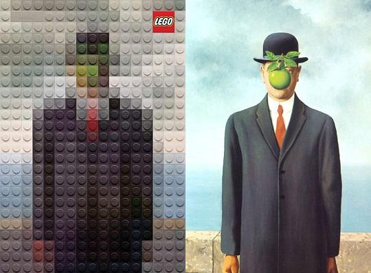 Lego paintings (2)