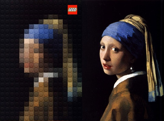 Lego paintings (3)