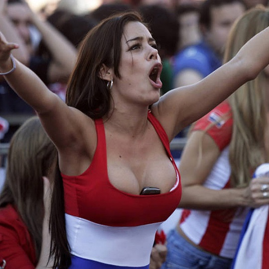 Sexy World Cup Girl (3)