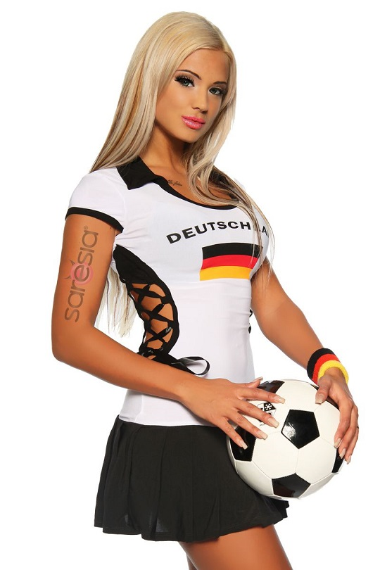 Sexy World Cup Girls (2)