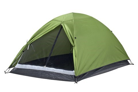 Best Tent for Oppikoppi