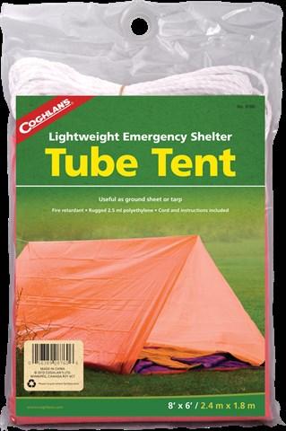 Survival Tube Tent