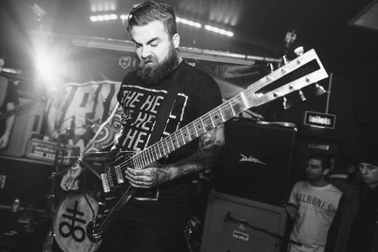 Alessandro Venturella New Slipknot bassist