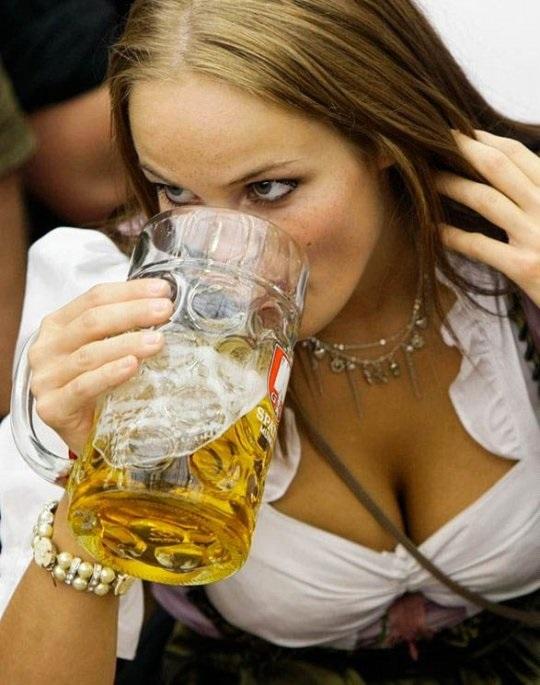 Nasionale Braaidag Gevaaalike Dames Bier (4)