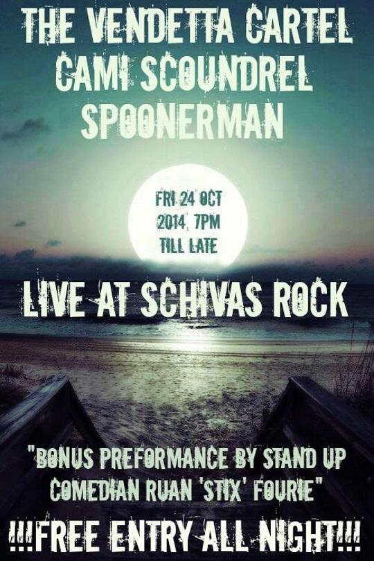Schivas Show