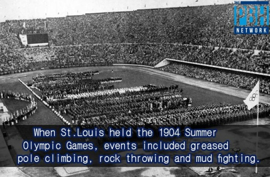 interesting-facts-1904-olympics