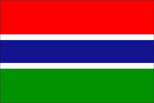 GambiaFlag