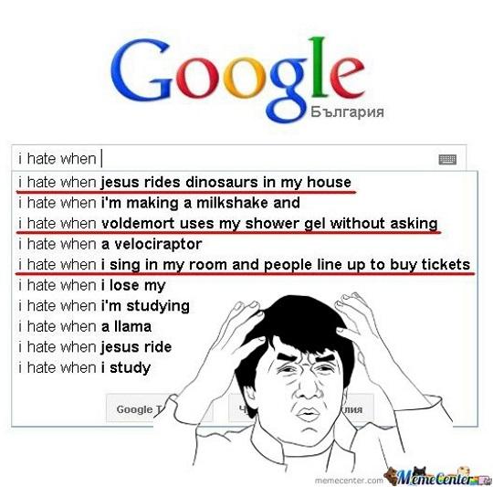 Wat kan ek Google