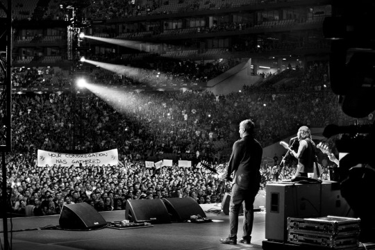 Foo Fighters Johannesburg South Africa 2