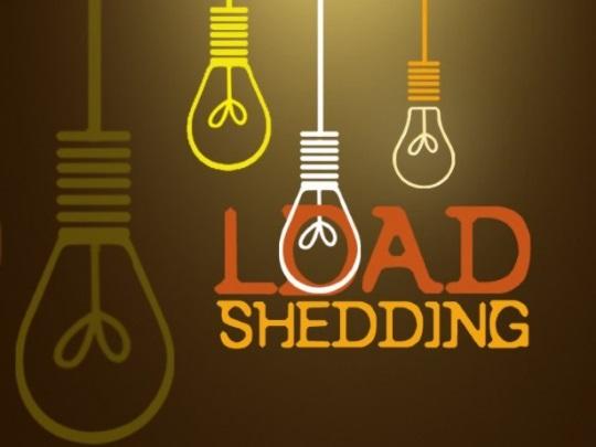 load-shedding