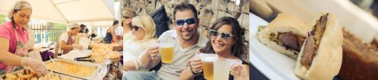 Sandton Craft Beer Fest 7 March 2015