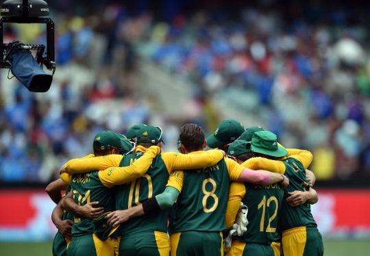 Proteas 2015 World Cup