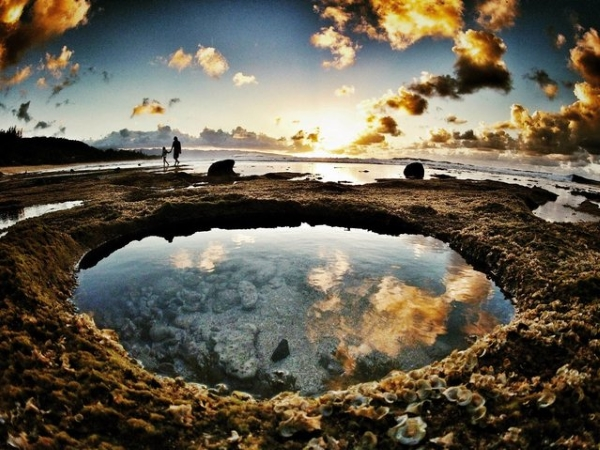 Amazing GoPro photo