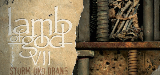 Lamb of God VII Sturm Und Drang
