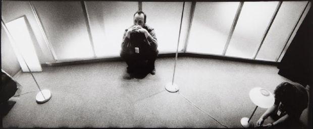 K-Pax 2001 - Jeff Bridges Photographyjpg