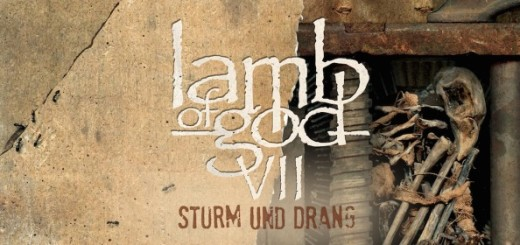 Lamb of God Sturm Und Drang