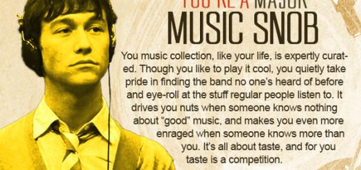 Music Snob