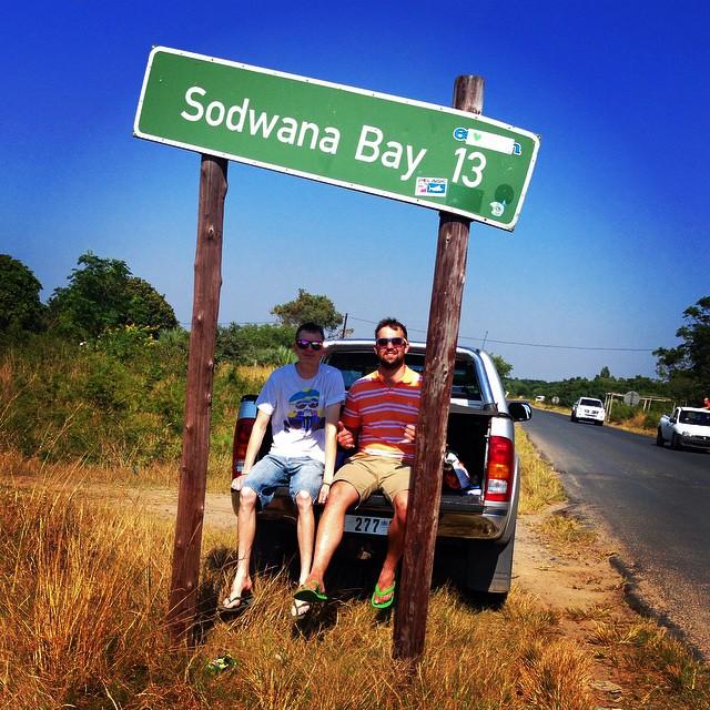 Sodwana 2015