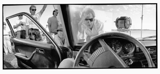 Texasville 1990 - Jeff Bridges Photography